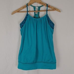 Ivivva Athletic Double Dutch Tank